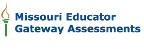 Missouri Educator Gateway Assessments